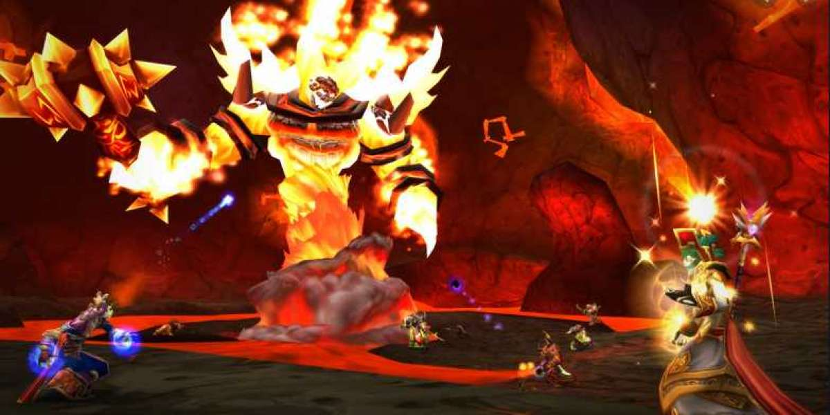 The appeal of World of Warcraft Classic to players is incalculable