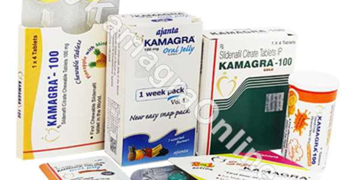 All About Kamagra Tablet