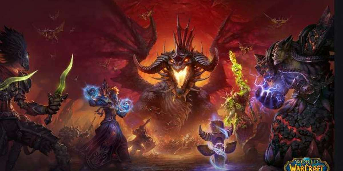 World of Warcraft: Shadowlands announced to be postponed