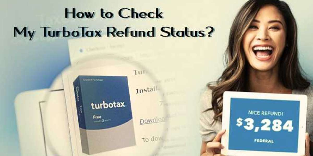 How Do I Check My Refund Status on TurboTax 2016?