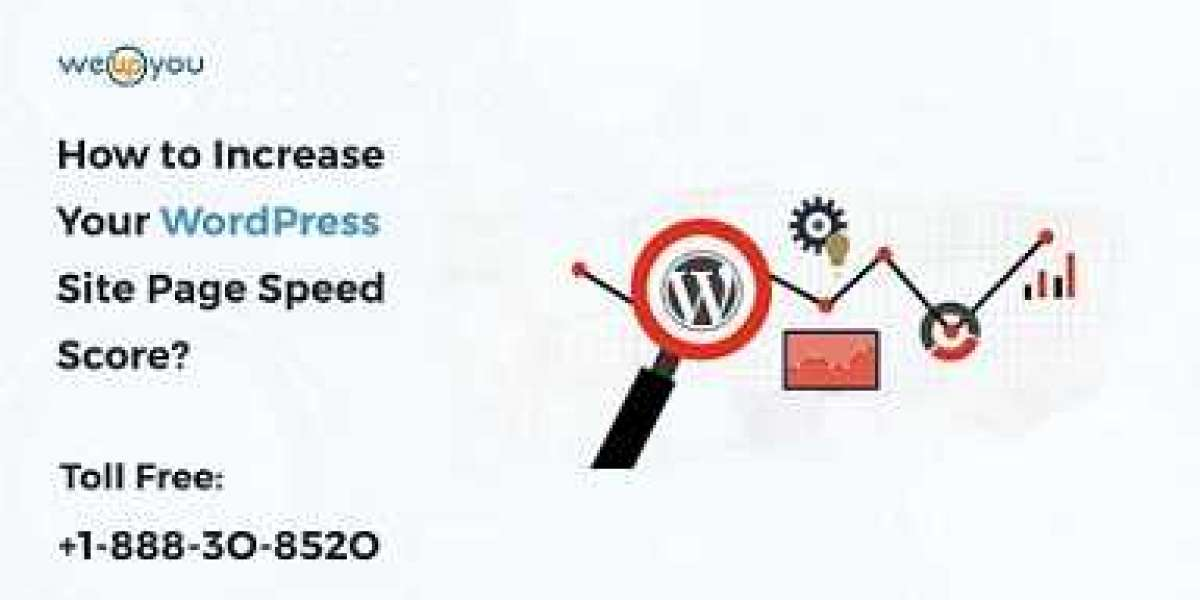 How to Increase Your WordPress Site Page Speed Score?