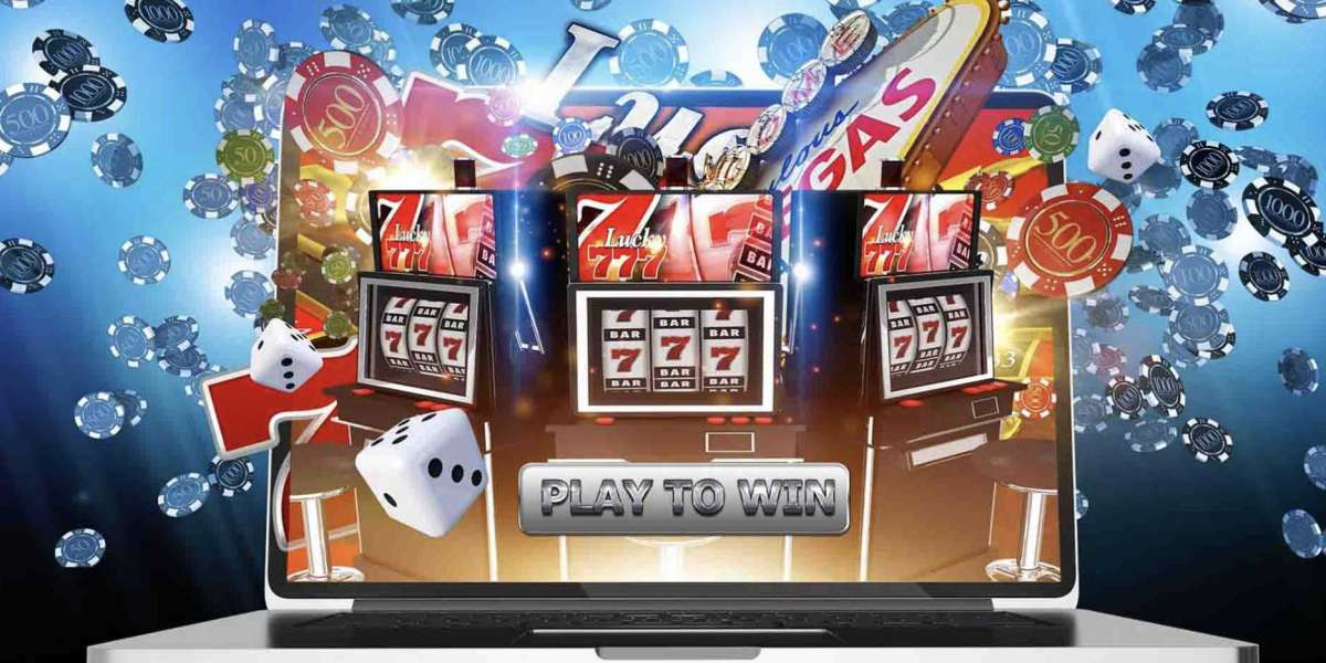 How Online Slot Site Is Beneficial?