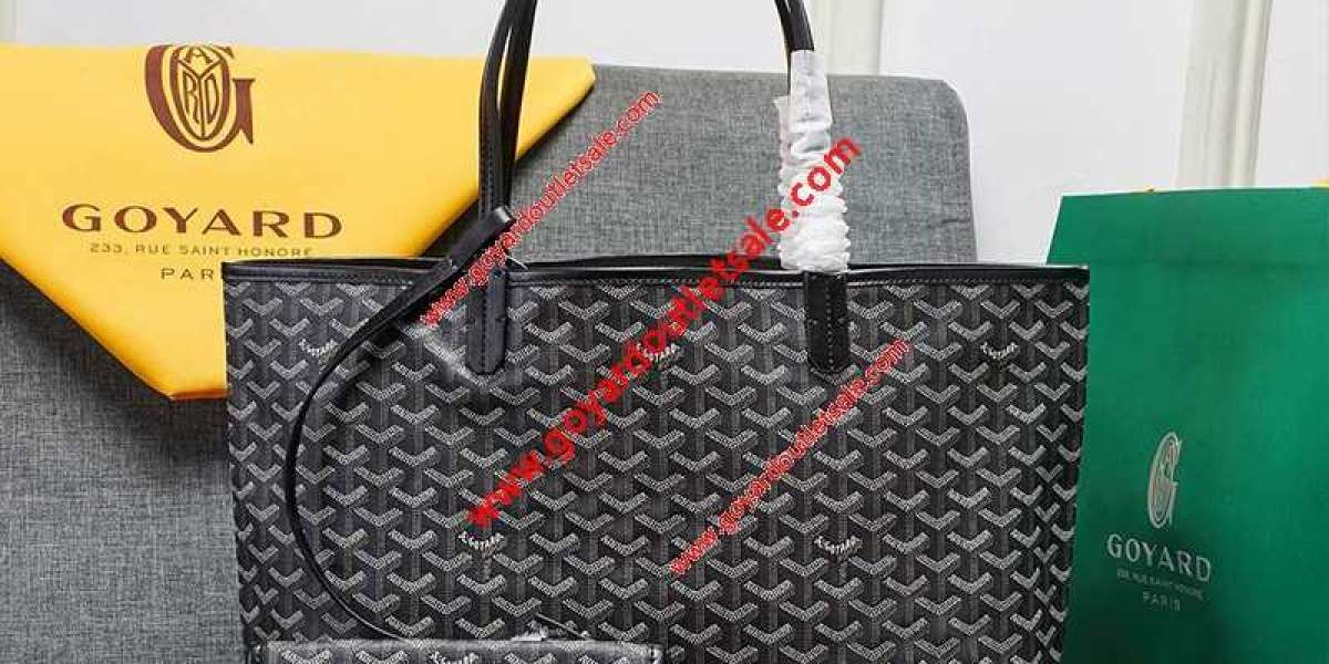 Why Reproduction Goyard Designer Baggage Are Gaining Such Acceptance