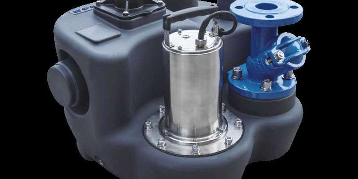 Automatic Sewage Lifter Overcomes Some Problems