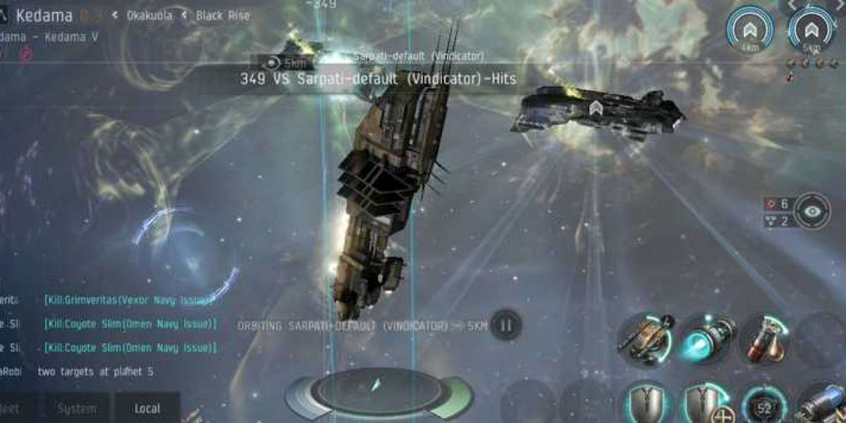 Plans for Eve Online in 2021