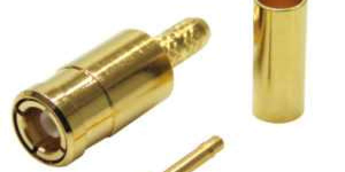 Discussing Different types of RF connectors