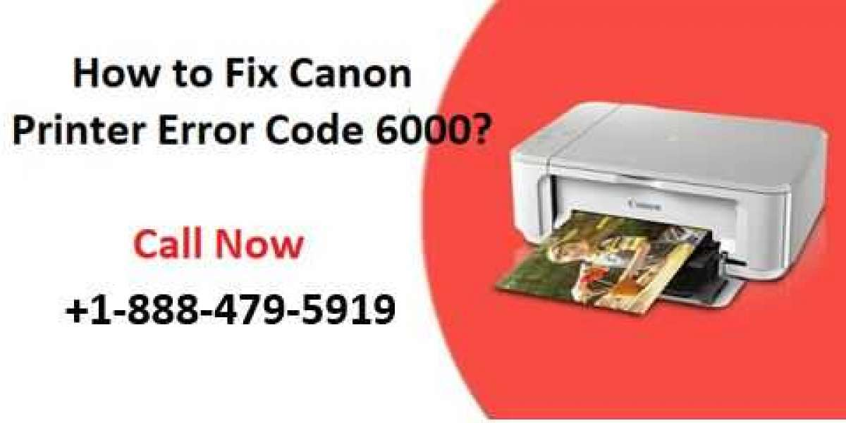 [Resolved] Canon mx922 support code 6000
