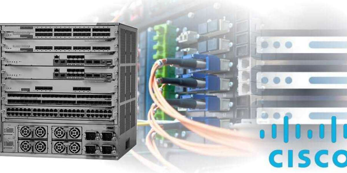 Cisco Switch Catalyst 6800 Switches Series Features and Benefits