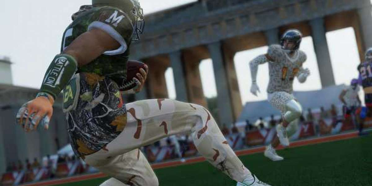 Alvin Kamara Madden 21 Rating: What is this?
