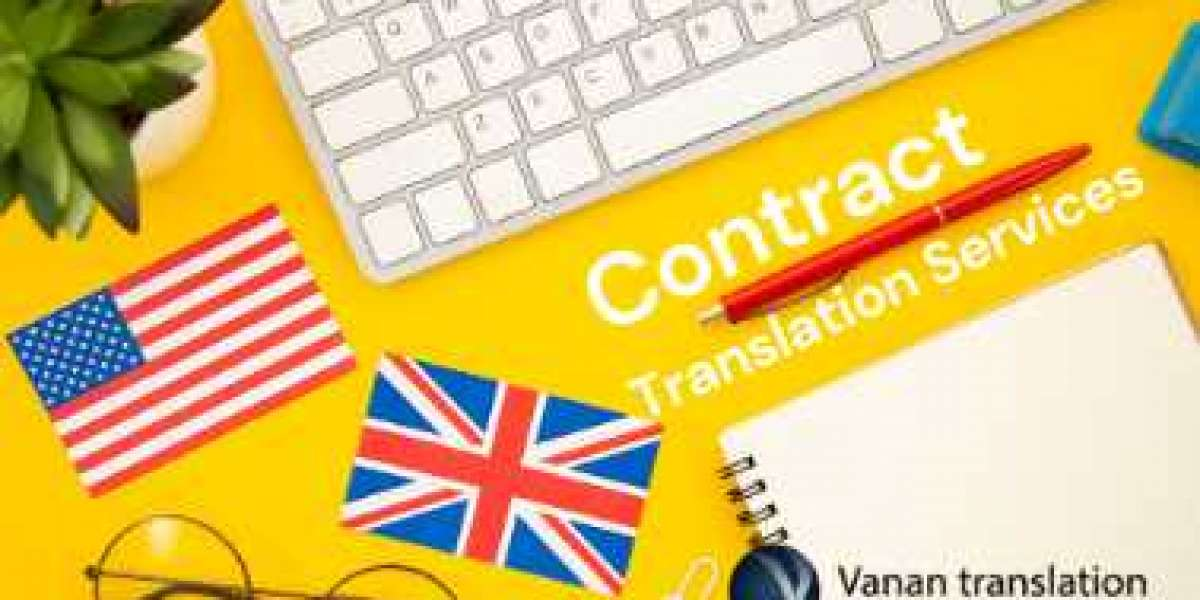 Everything You Should Know About Business Contract Translation Services