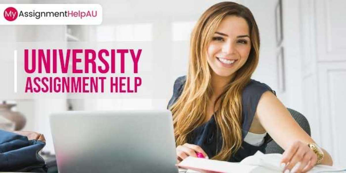 University Assignment Help: Explore a New World of Academic Help
