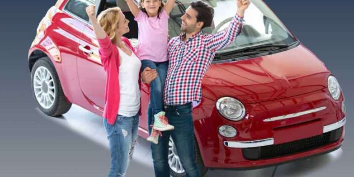 Don't Let Bad Credit Stop You from Buying a Car