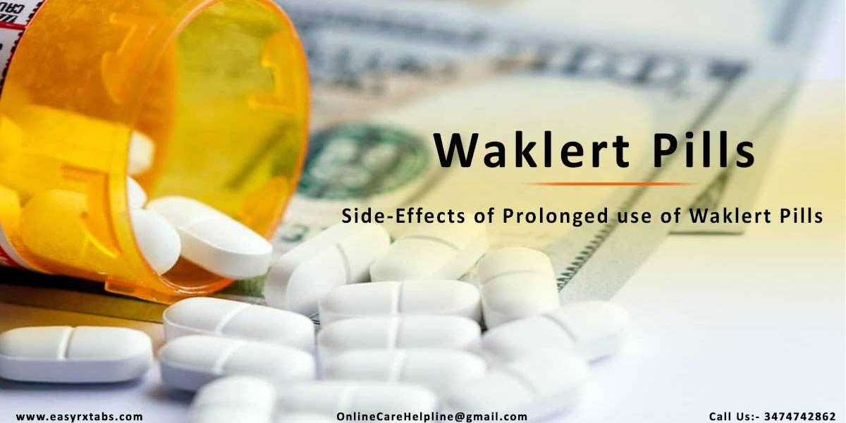 Is waklert Safe in the Long Term Use? Side-effects of Waklert 150mg Prolonged Use