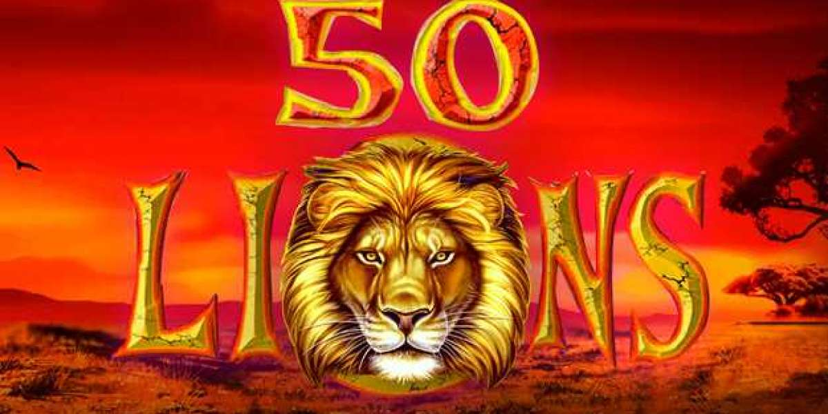 Hints on 50 lions