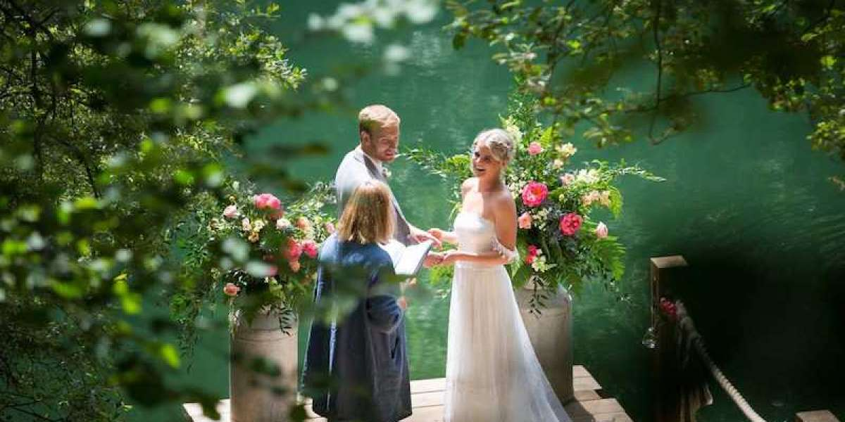 A Celebrant isn't confined to authorized areas