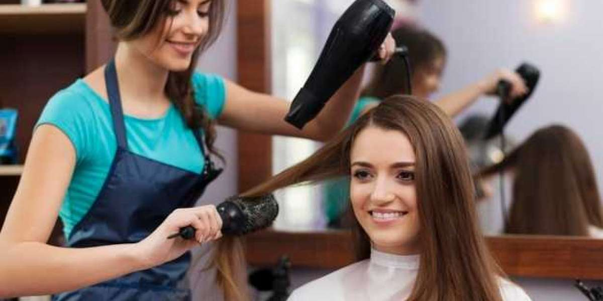 Aftercare treatment for Botox Hair patients