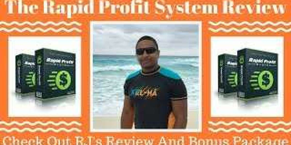 Rapid Profit Package Reviews : Time Tested Affiliate Marketing Strategy (2021)!