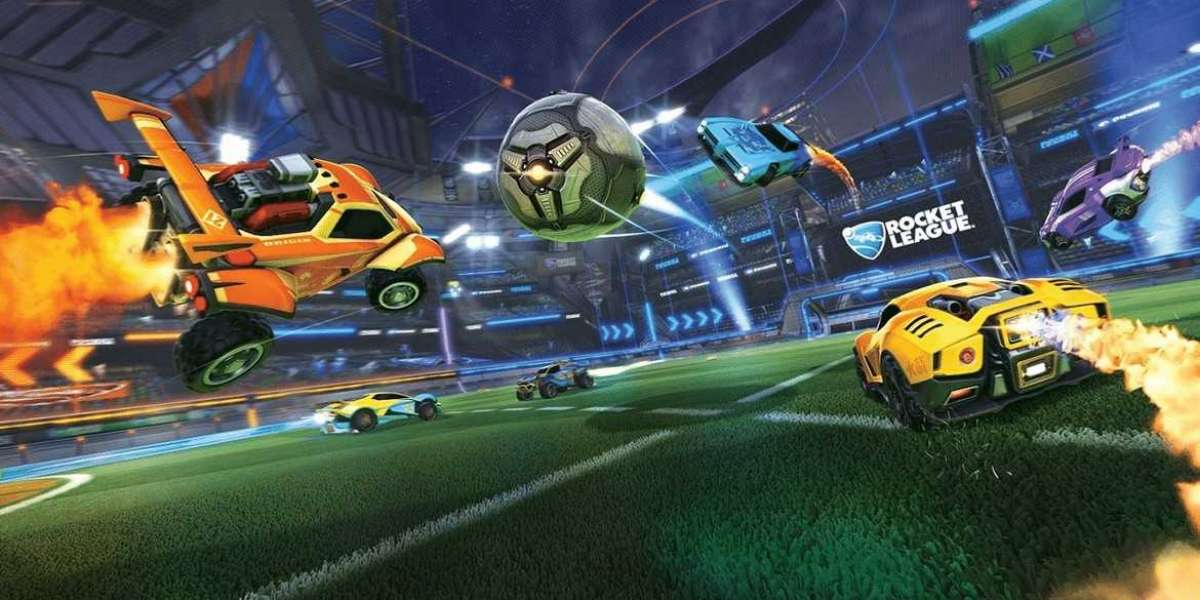 What is subsequent for motorized football juggernaut Rocket League