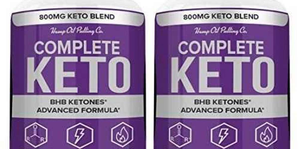 How is Keto Complete UK remarkable?
