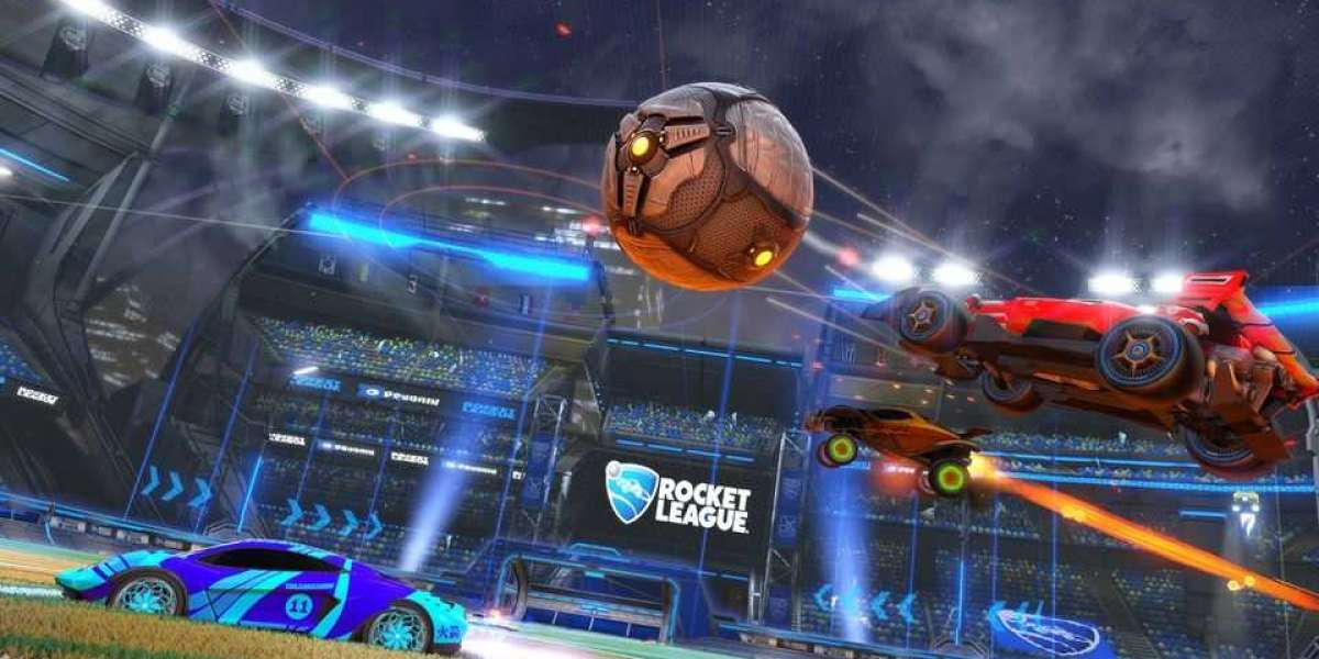 Right this minute Rocket League is largely free for download