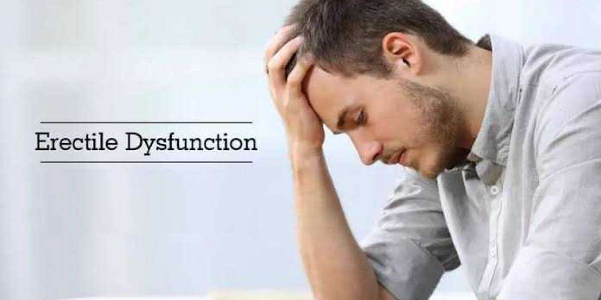 3 COMMON CAUSES OF ERECTILE DYSFUNCTION