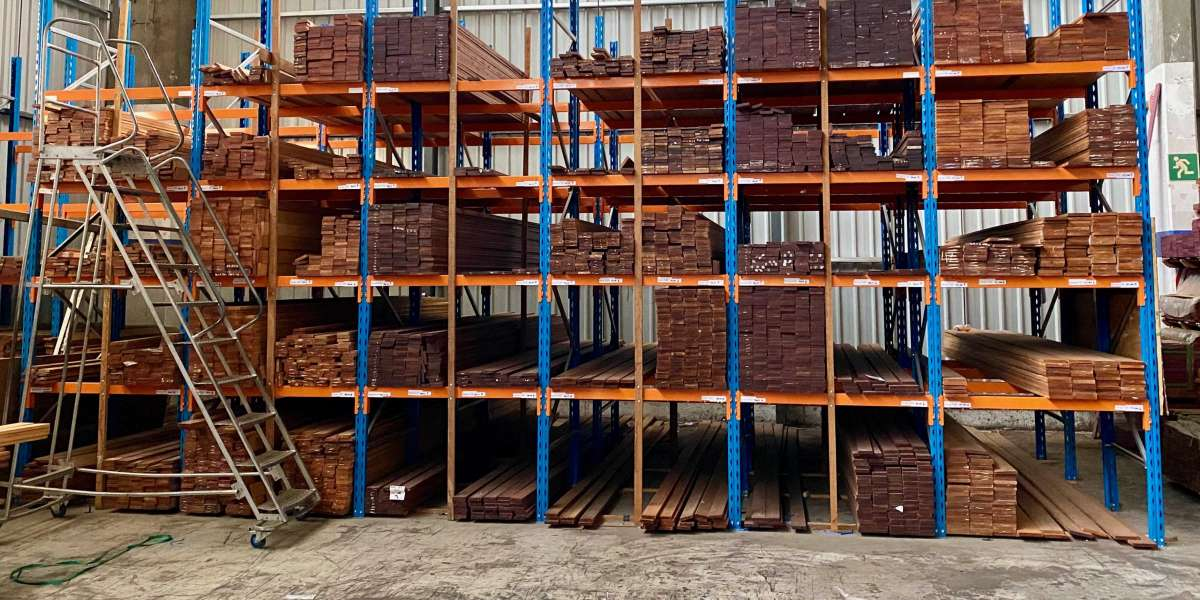 The Various Types of Wooden Structures
