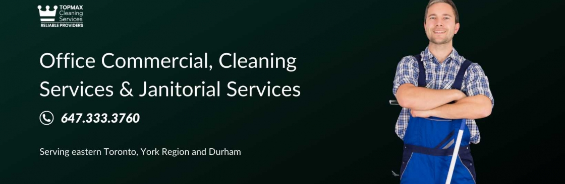 Topmax Cleaning Services