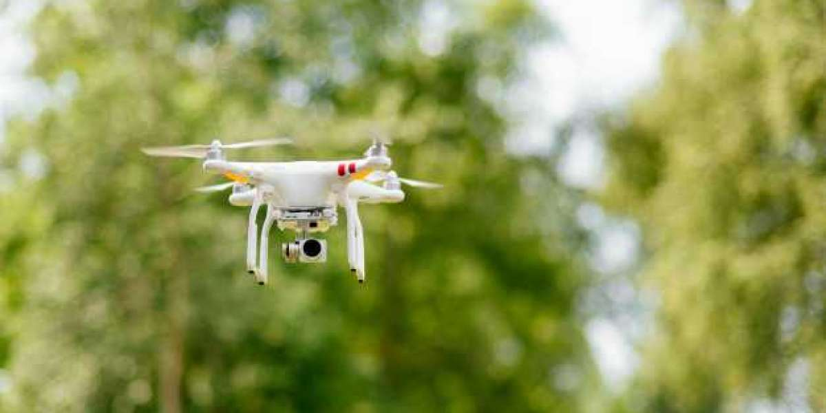 What is Drone & Drone Photography?