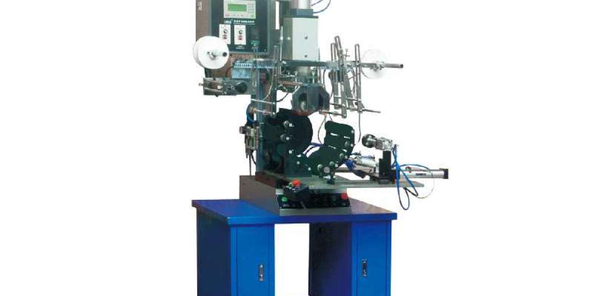 Do You Want to Know Components and Accessories of the Plastic Bucket Heat Transfer Machine?