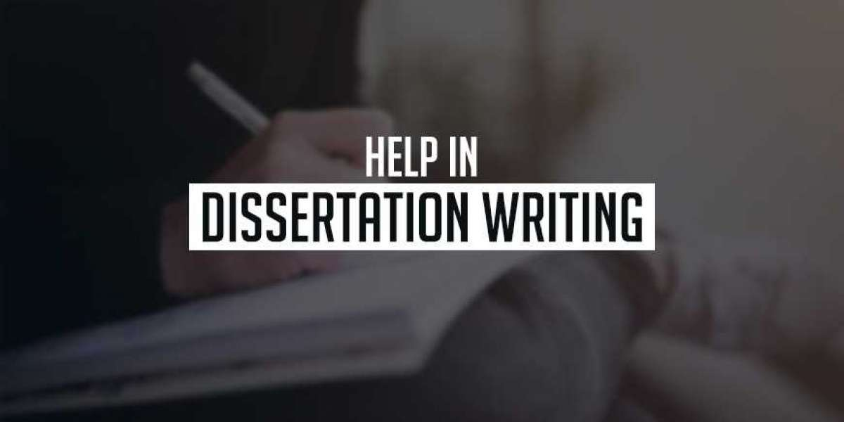 Top 3 Reasons Of Why You Should Choose Dissertation Writing Services