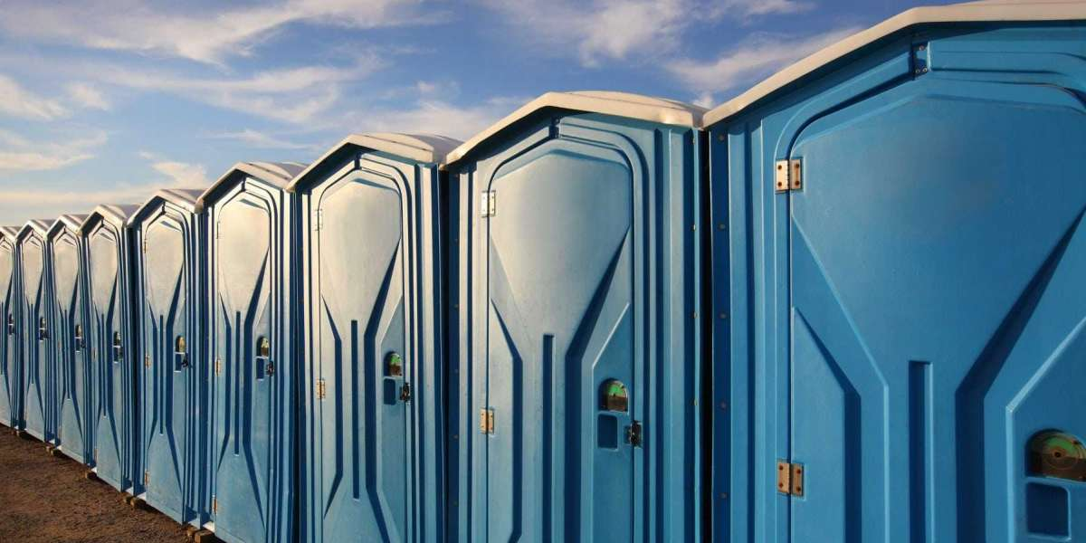 Everything You Need to Know About Portable Toilet Hire