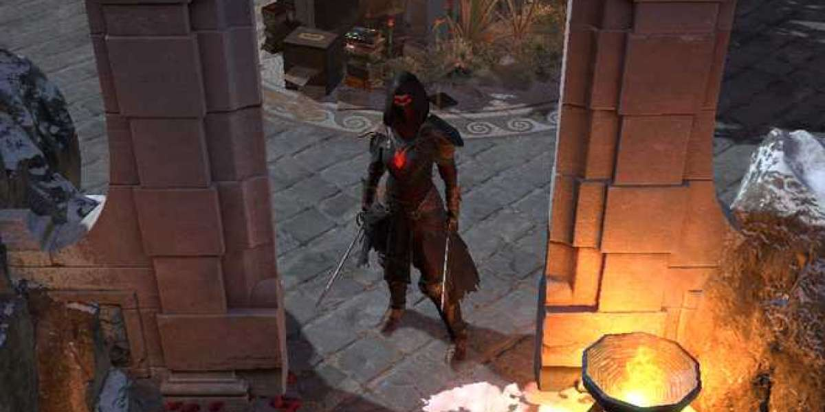 Path of Exile 3.13.1e patch brings improvements and fixes