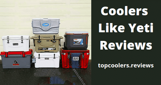 5 Best Alternates Of Yeti Coolers In 2021 (March)   Similar To Yeti