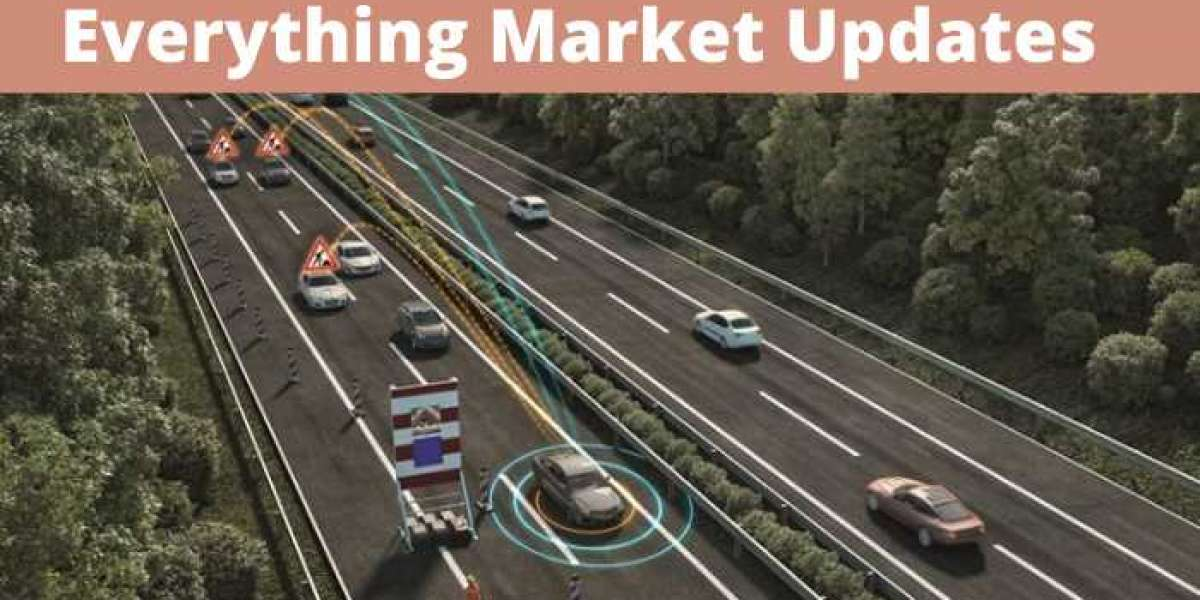 Automotive Vehicle-to-Everything Market Research Report & Industrial Analysis up to 2025