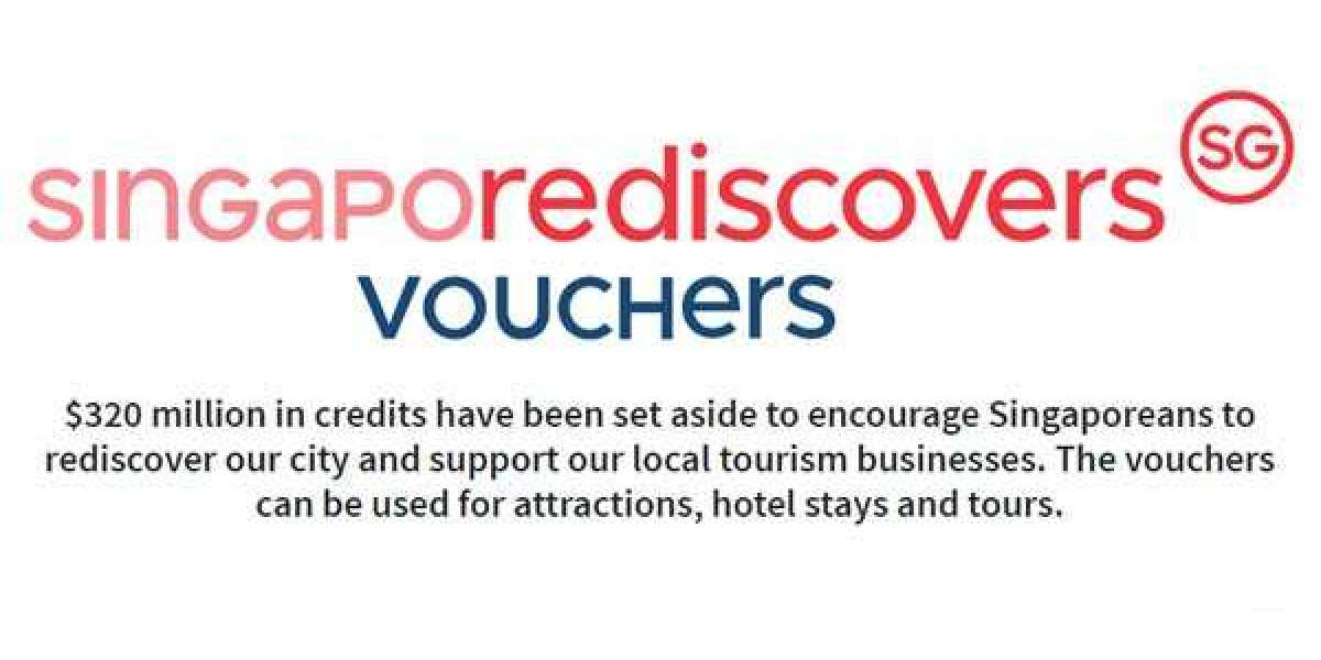 where can singapore rediscover voucher be used