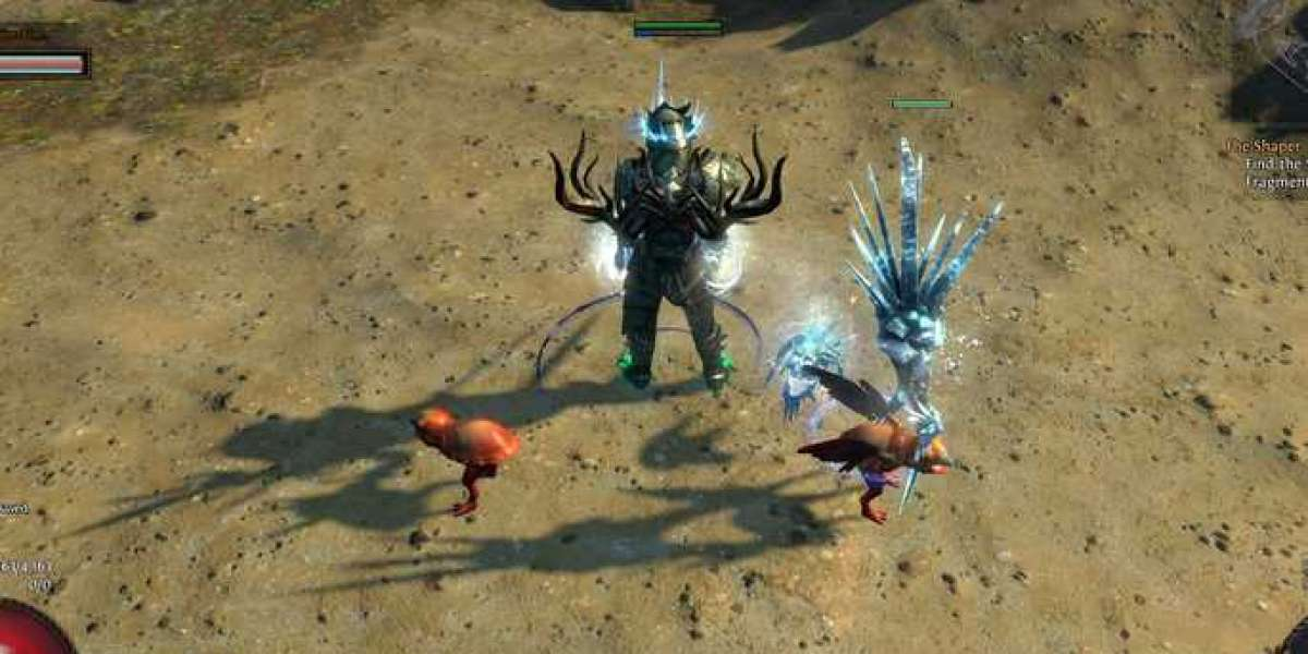 What surprising content will appear in the trailer about Path of Exile Ultimatum