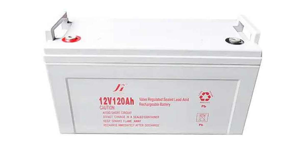 The Replenishment Speed Of Sealed Deep Cycle Battery Is Not Very Fast, And The Charging Speed Is Not As Fast As Other Ba