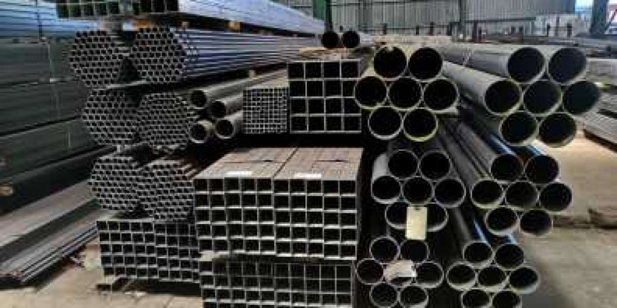 Why Steel is the Best Suited Material for Your Projects