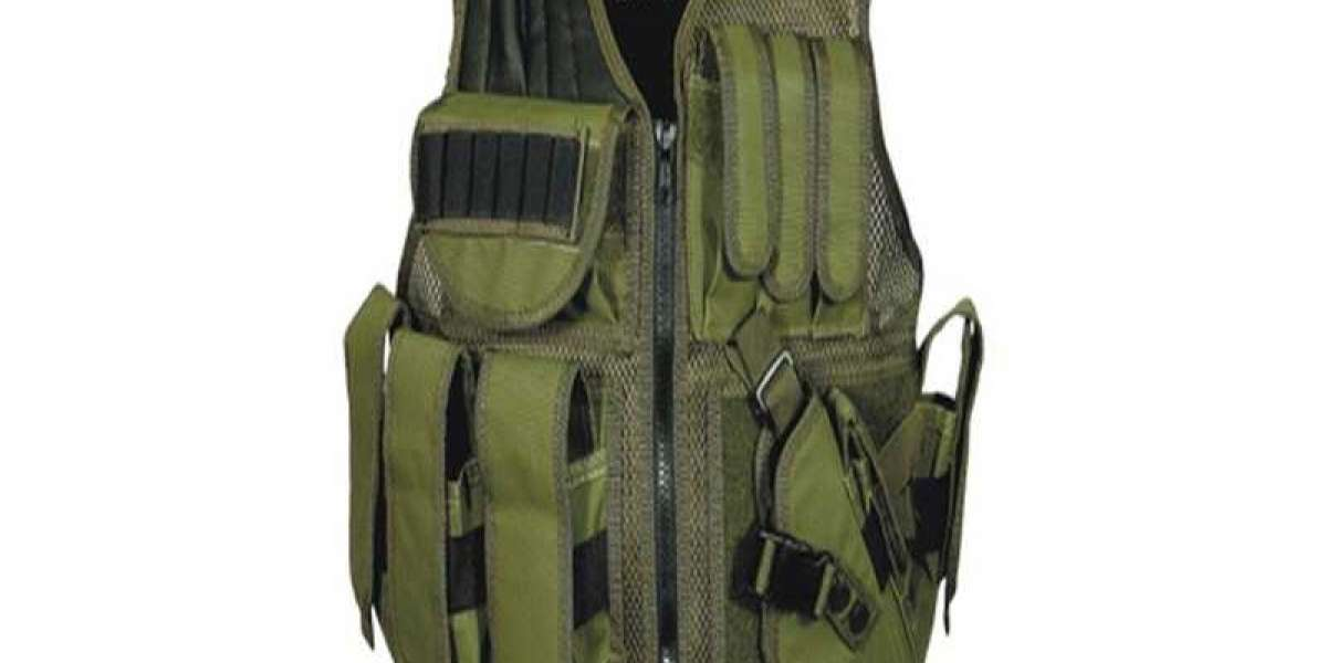 Tactical gear- Opt for reliable gear online!