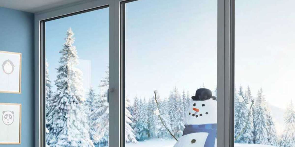 Maintenance of insulated and broken aluminum alloy doors and windows