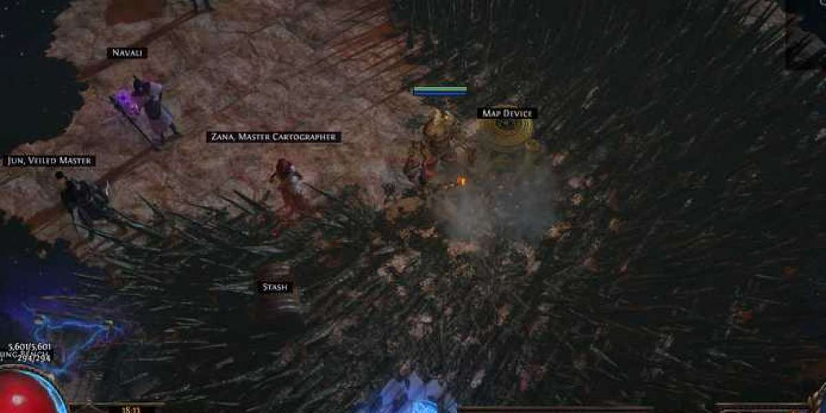 Path of Exile 2shows its gorgeous second act with a new trailer