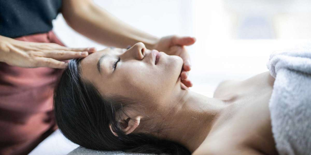 This Century-Old Head Massage Auckland Can Help You Feel Rejuvenated Again!