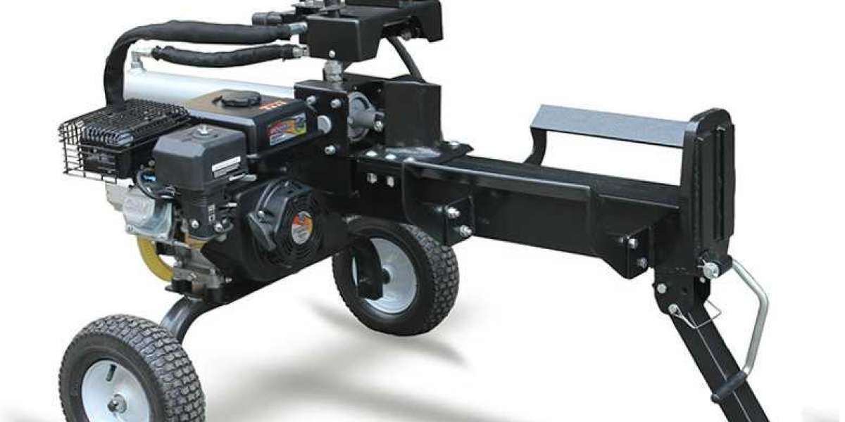 What Are The Advantages Of Log Splitter Manufacturers