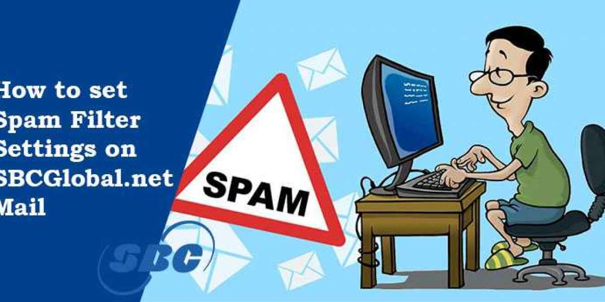 How to Set Spam Filter Settings on SBCGlobal.net Mail