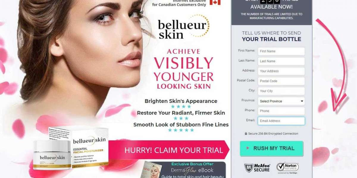 An Overview Of Bellueur Skin Cream Canada