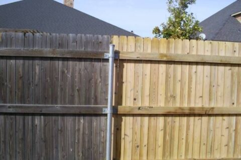 Fence Company Mckinney, Tx | Residential & Commercial Fencing Contractors - MckinneyFenceAndArborPro