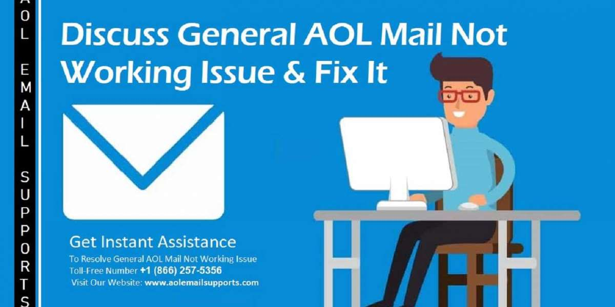 Discuss General AOL Mail Not Working Issue & Fix It