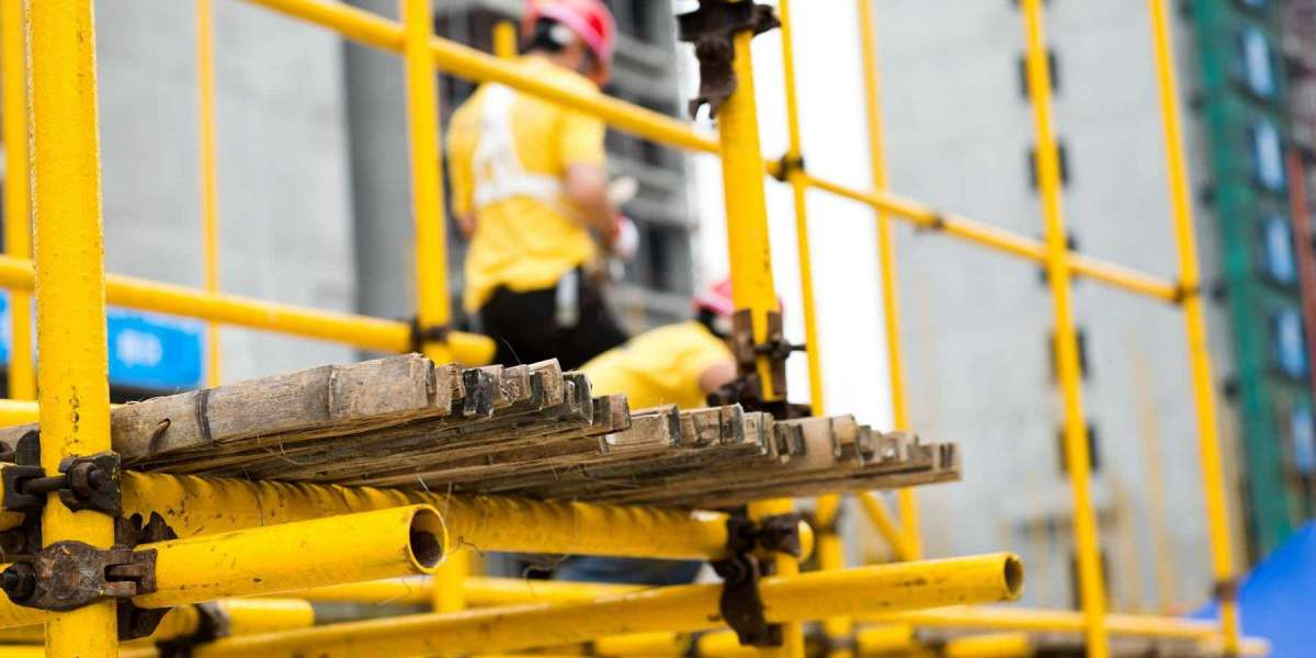 Essential Equipment Involved in a Majority of Construction Projects