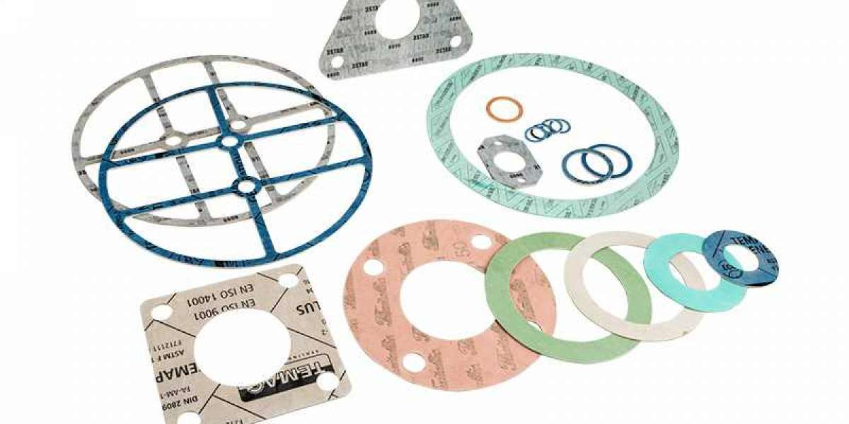 The basic type of Ring Joint Gaskets