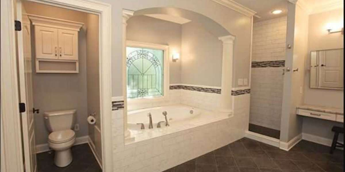 Why You Should Hire a Bathroom Remodeling Contractor